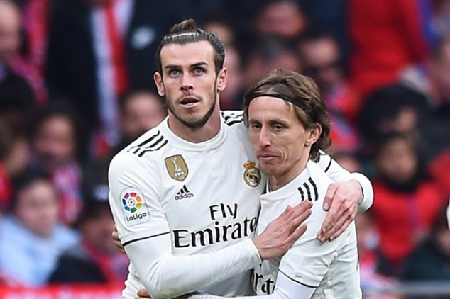 Modric urges Bale to decide on his potential move