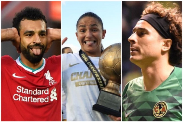 Most-watched soccer games on U.S. TV: Sept. 8-14