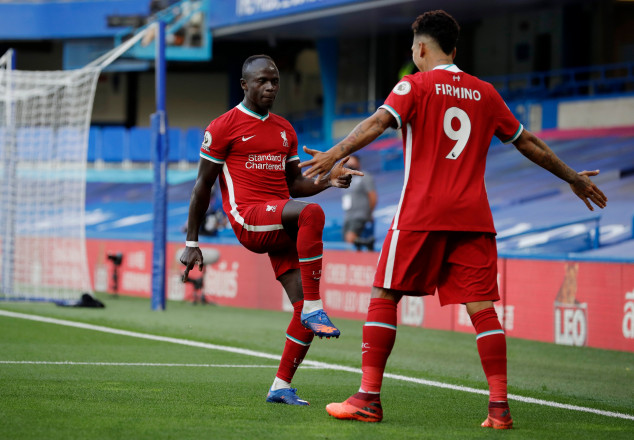 All the records set as Liverpool beat Chelsea