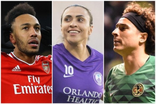 Most-watched soccer games on U.S. TV: Sept. 15-21