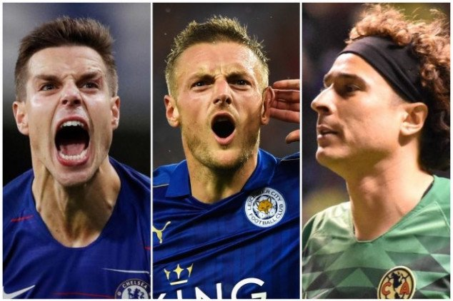 Most-watched soccer games on U.S. TV: Sept. 22-28