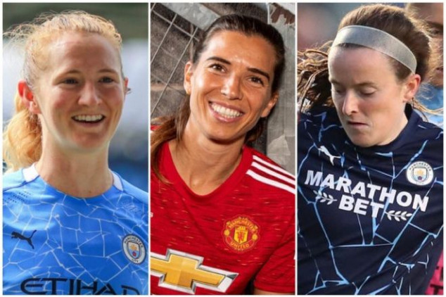 Keeping up with USWNT stars in the FA WSL