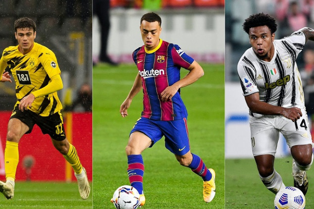 Recent signings in Europe may not impact USMNT