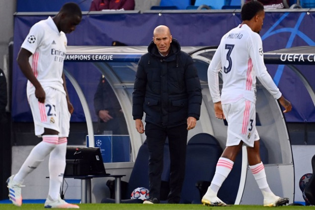 Real Madrid match woeful record vs Shakhtar