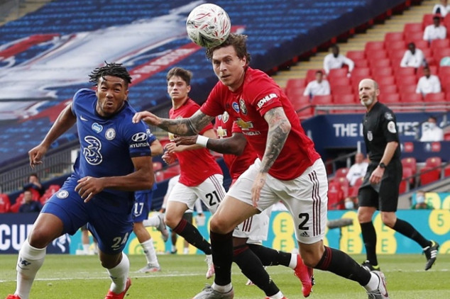 Manchester United vs Chelsea viewing info