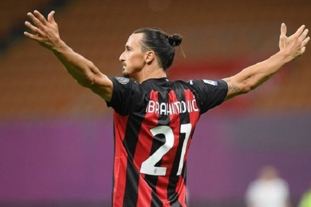 Zlatan wins the internet with COVID-19 message
