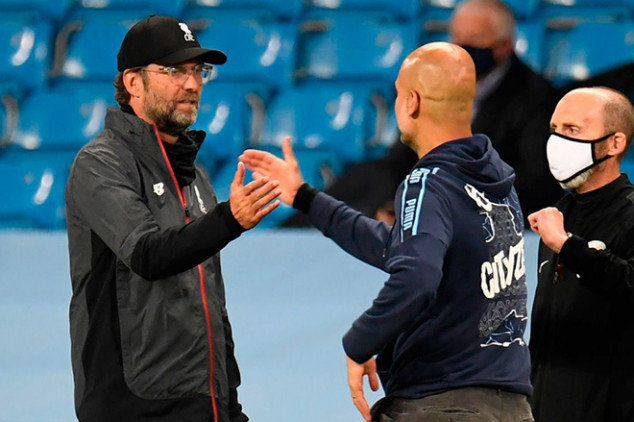 City, Liverpool pushing for five subs in the EPL