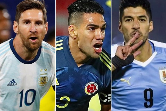 Top WCQ matches to watch in November 2020
