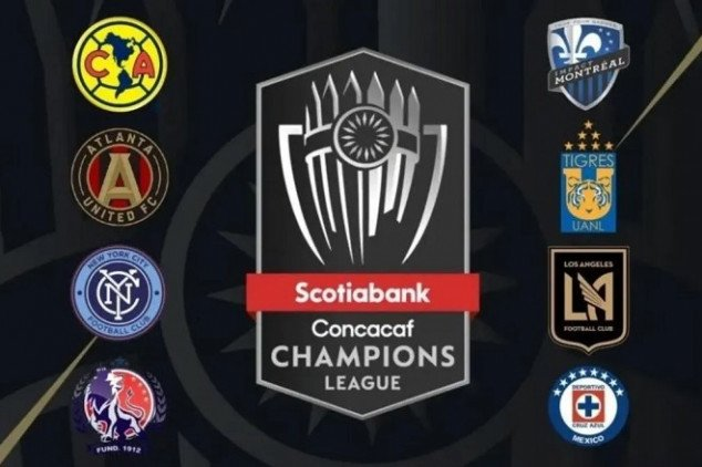 2020 CONCACAF CL venue and format revealed