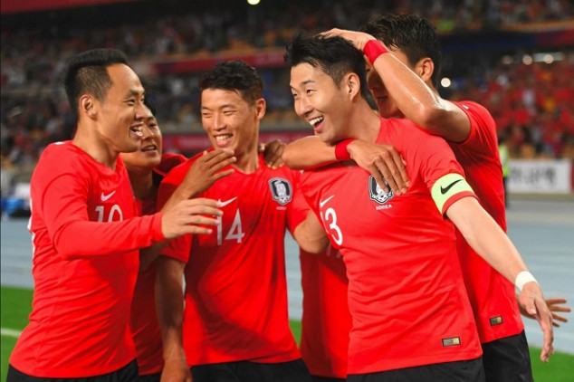 Mexico - Korea friendly still on after COVID cases