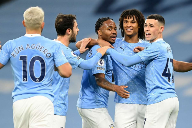 Man City receive injury boost ahead of Spurs clash