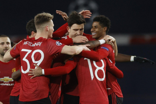How to watch Man Utd vs Istanbul Basaksehir live