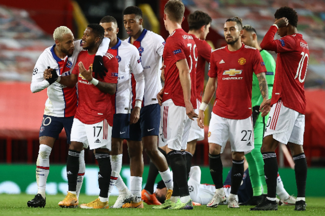 Watch: Ole admits mistake in not substituting Fred