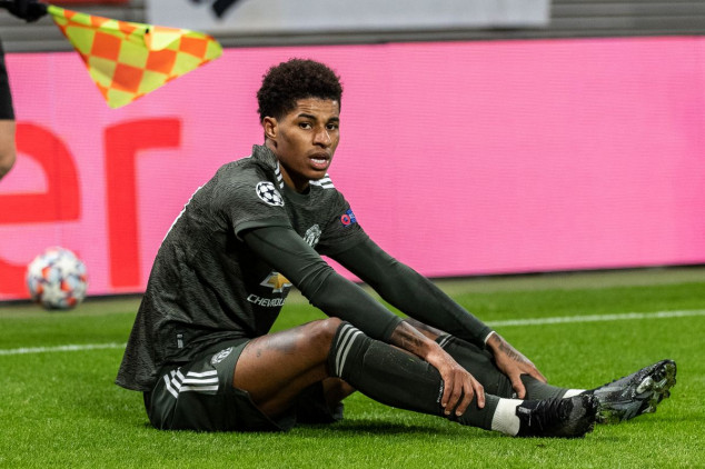 Man United crash out of the UCL after Leipzig loss