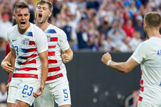 How and when to watch USMNT against El Salvador