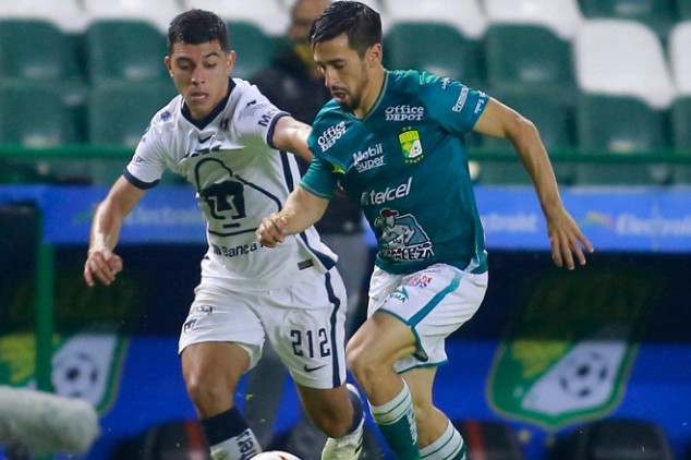 TUDN to air exclusively the Liga MX final