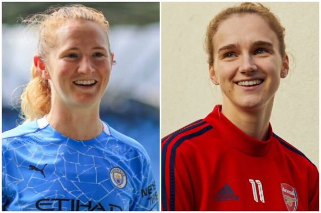 How and when to watch the FA WSL Match of the Week