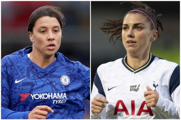 FA WSL Matchday 10: Schedule, TV Listings