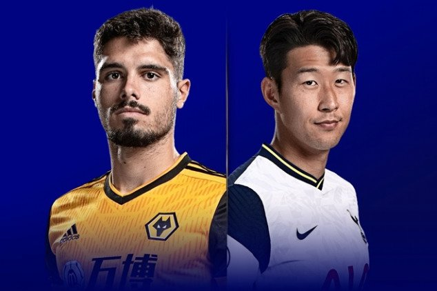 Wolves vs Spurs viewing information