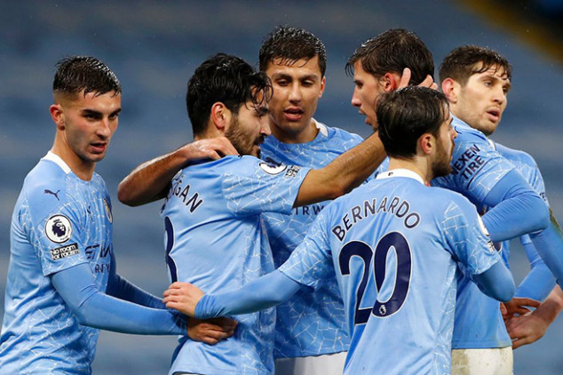How to watch Everton vs Man City live