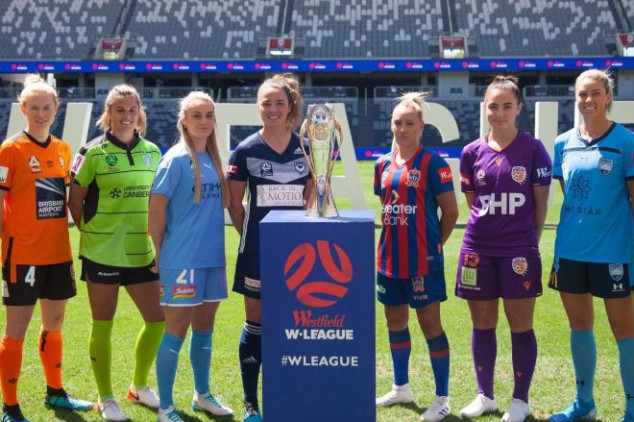 2020/21 Westfield W-League competition guide