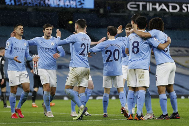 City's Chelsea and Man Utd clashes under doubt