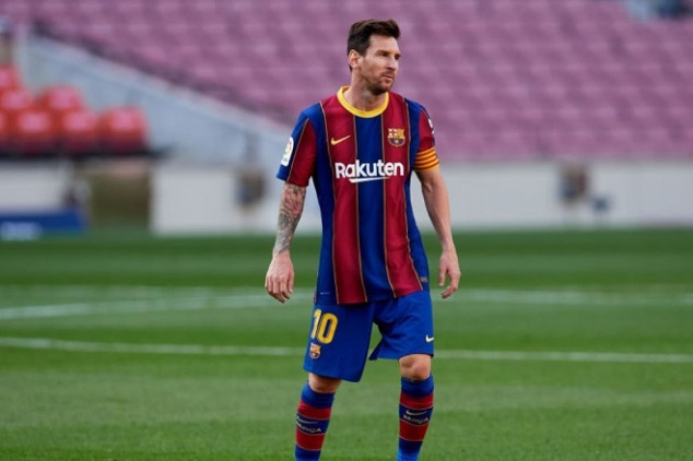 Barca candidate spills crazy plan to keep Messi