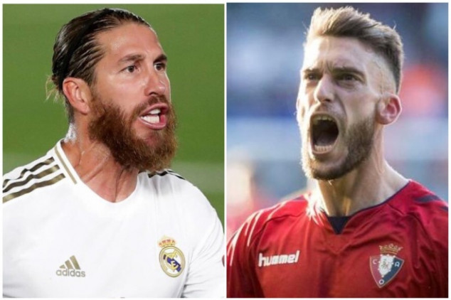 Osasuna vs. Real Madrid preview, live streaming
