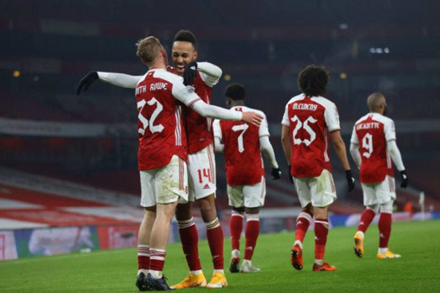How to watch Arsenal vs Palace live