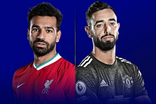 Liverpool vs Manchester United viewing info