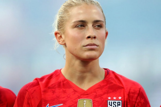 USWNT's Abby Dahlkemper joins Manchester City