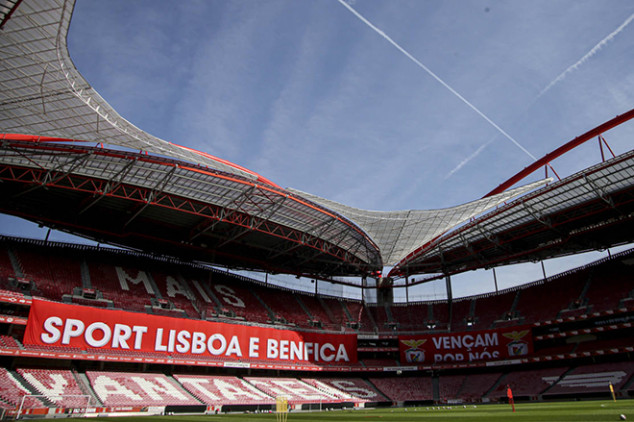 Benfica confirm 17 new COVID-19 cases