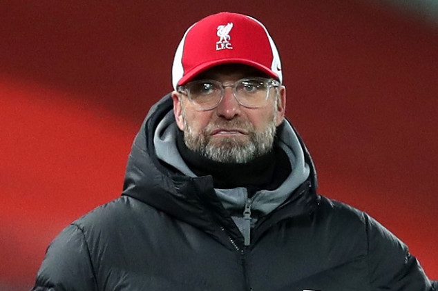 Leipzig - Liverpool clash to be re-scheduled?