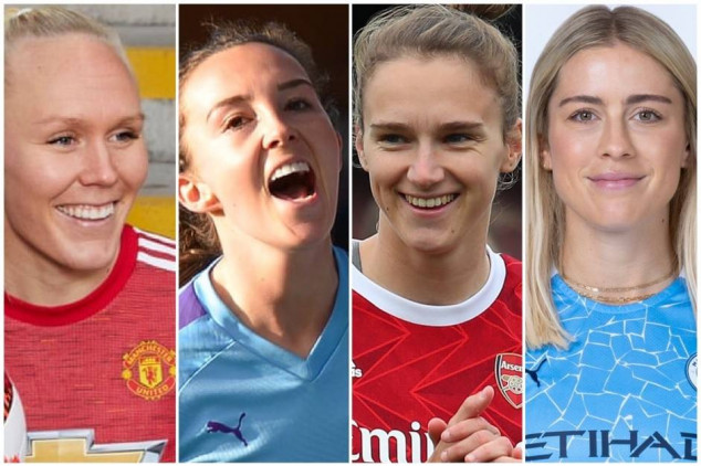 FA WSL Matchday 14: TV listings, top transfers