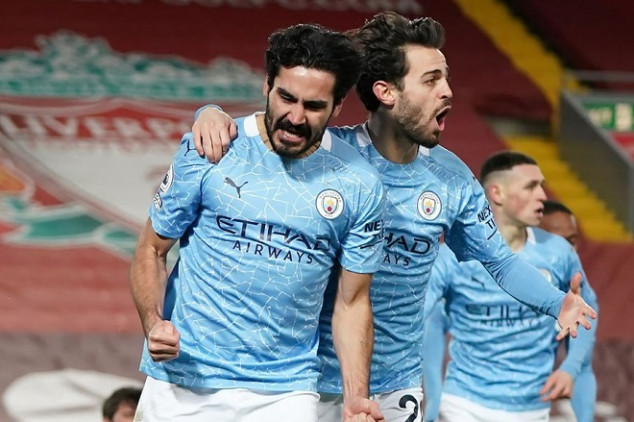 English Premier League Round-up after Feb. 8