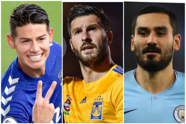 Most-watched soccer games on U.S. TV: Feb. 2-8