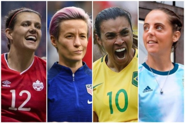 2021 SheBelieves Cup: schedule, broadcasters
