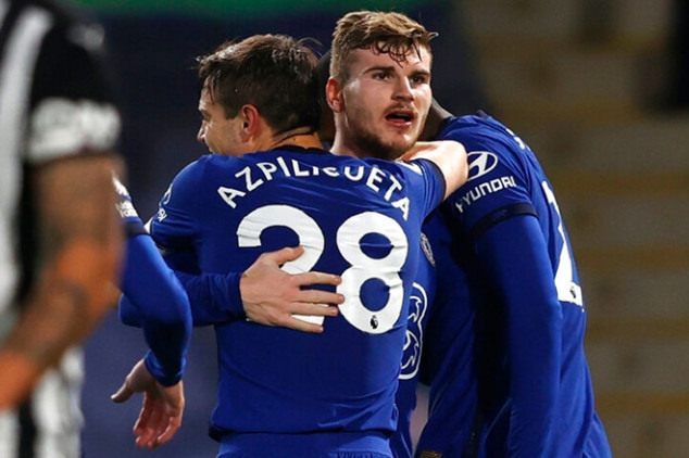 EPL round-up: What happened this weekend