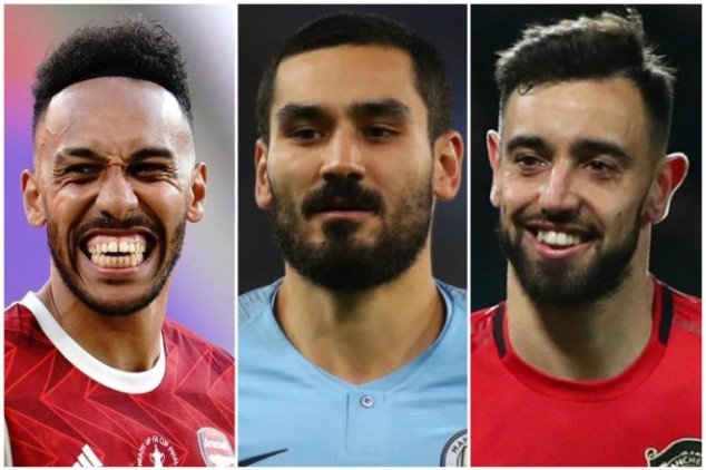 Most-watched soccer games on U.S. TV: Feb, 9-15