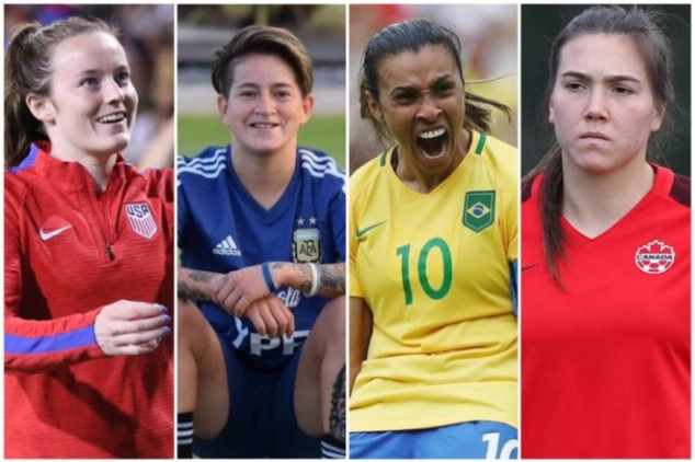 2021 SheBelieves Cup Matchday 1 recap