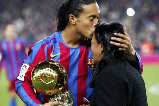Ronaldinho's mother passes away from COVID-19