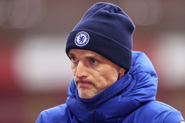 Tuchel opens up about lack of trust from Chelsea