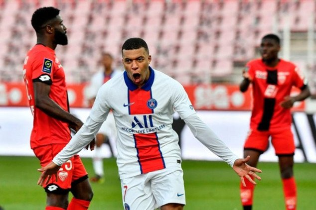 Ligue 1 round-up: What happened this weekend