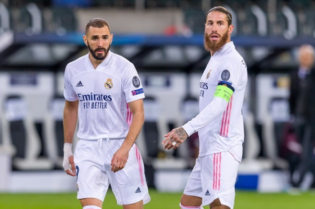 Real Madrid handed injury boost ahead of derby