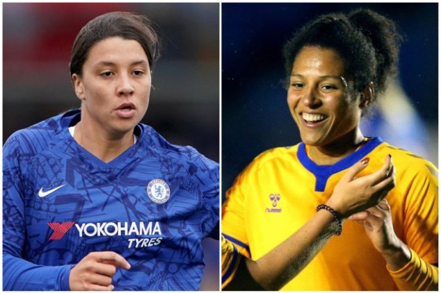How to watch FA WSL's Everton vs. Chelsea