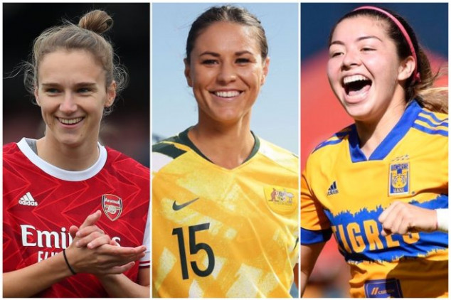 This Week in Women's Football: March 17, 2021