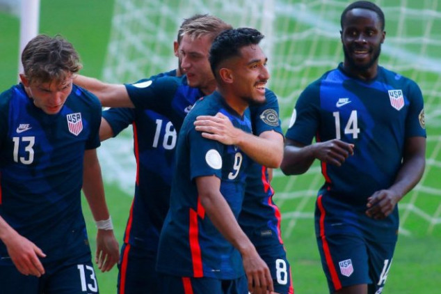 CONCACAF Men's Olympic Qualifying Championship