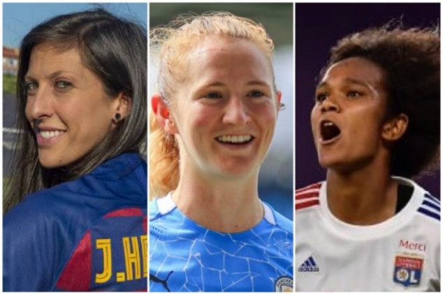 This Week in Women's Football: March 25, 2021