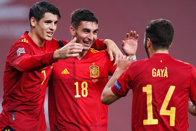 How to watch Spain vs Greece live