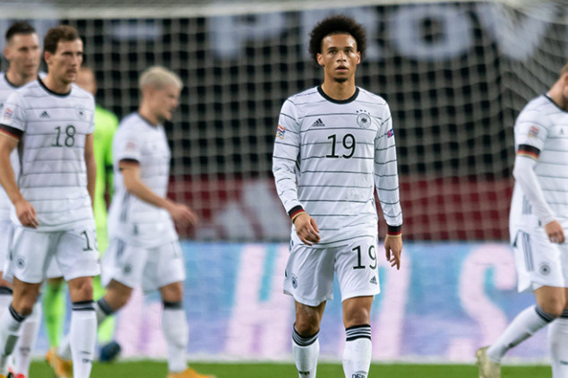 How to watch Germany vs Iceland live